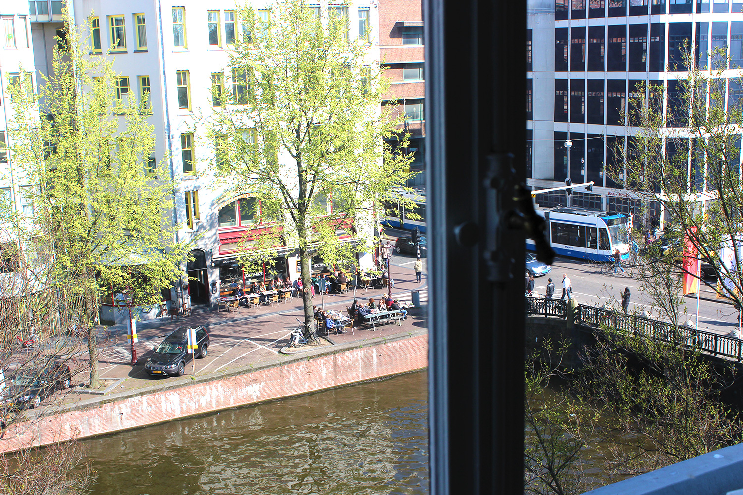 Photo Gallery Amsterdam Jewel Apartments Canal Apartments Amsterdam Center Holiday